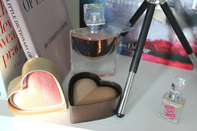 sweethearts bronzer, baked luminous glow bronzer, perfect flush blush, blush, bronzer, too faced,