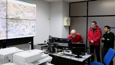 Puig anuncia que el Consell aprobará este viernes medidas para paliar los daños producidos por las fuertes lluvias