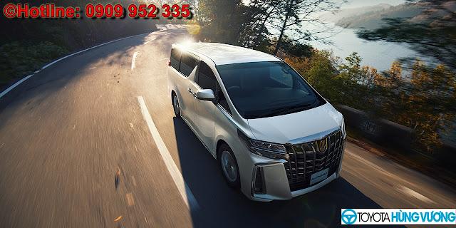Toyota Alphard 2018 chính thức trình làng - ảnh 3
