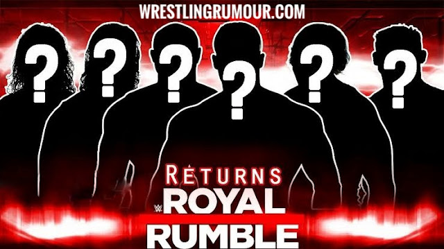 5 shocking returns to happen at Royal Rumble 2019 !! -  WWE Royal Rumble latest update