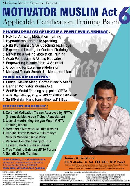 Sekolah Trainer Motivator Indonesia, Academy Public Speaking, Pelatihan menjadi Motivator Surabaya, Academi Motivator, Pelatihan Menjadi motivator bogor, pelatihan menjadi motivator jakarta, pelatihan menjadi motivator bandung, pelatihan hipnosis, pelatihan hypnotherapi, pelatihan nlp di surabaya, pelatihan nlp di bandung
