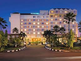 Hotel Novotel Solo, Akomodasi Bintang 4 yang Nyaman di Jantung Kota Solo