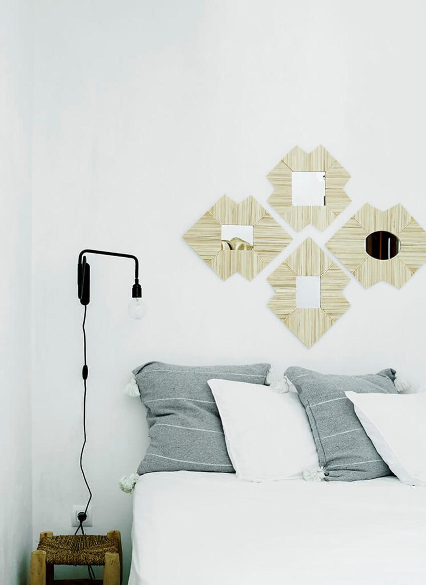 dormitorio decoración mallorca