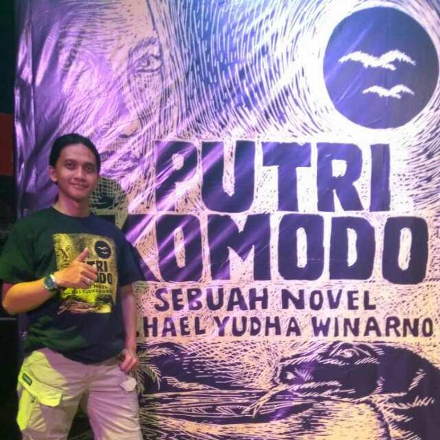 Putri Komodo, Kisah Perempuan Korban Kekerasan di NTT