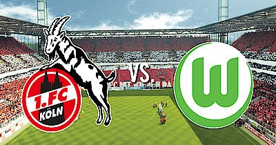 FC Cologne vs Wolfsburg Full Match & Highlights 16 December 2017