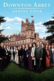 Downton Abbey Temporada 4