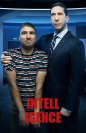 Intelligence (2020) Temporada 1