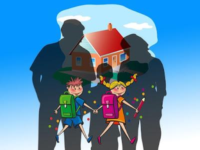 Keluarga adalah Institusi Pendidikan yang Utama
