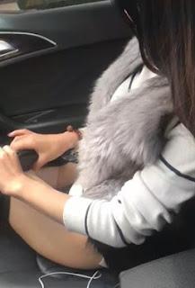 ลากไปกินในรถ