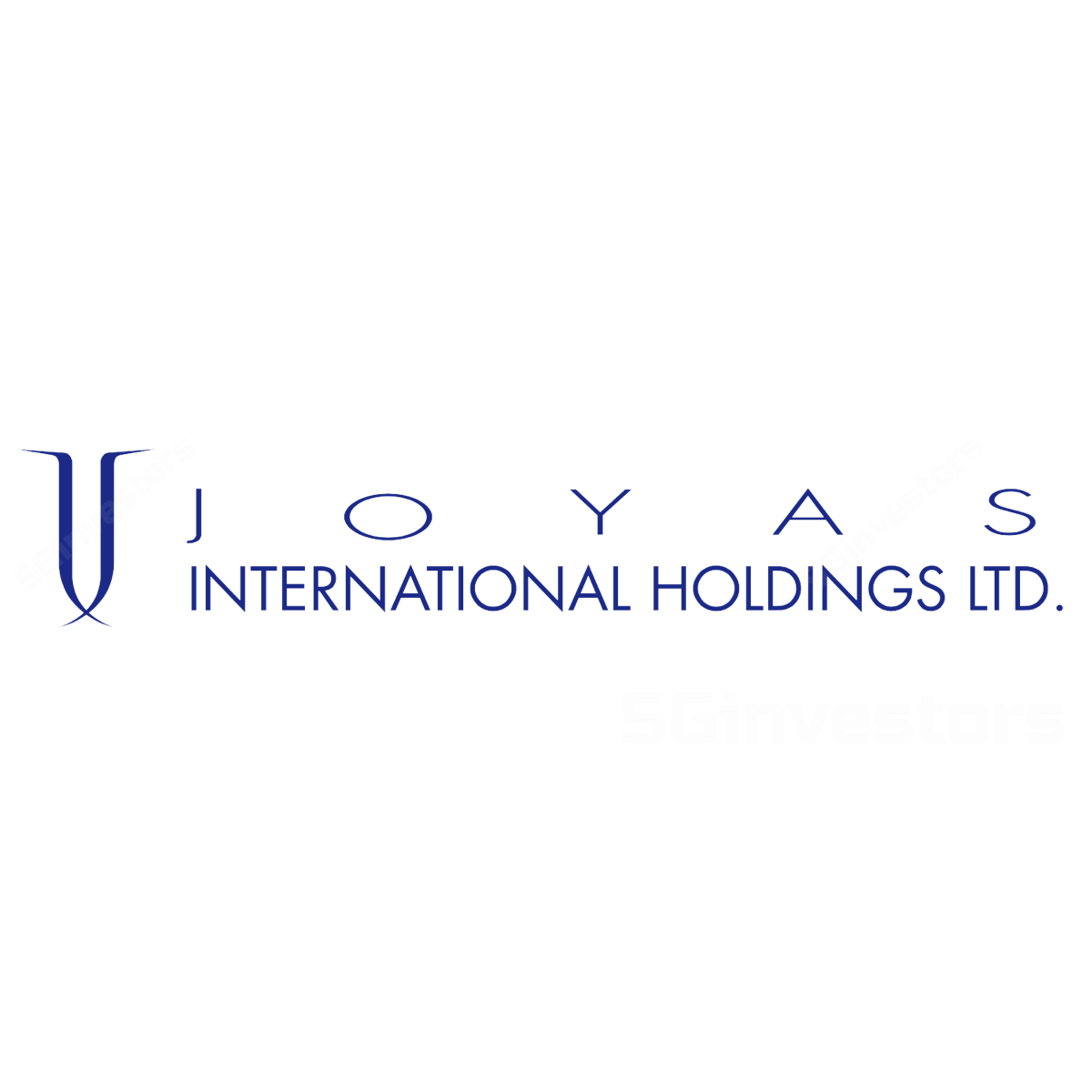 JOYAS INTERNATIONAL HLDGS LTD (SGX:E9L) @ SGinvestors.io
