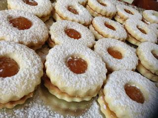 حلويات عيد الفطر 2017 بالجزائر