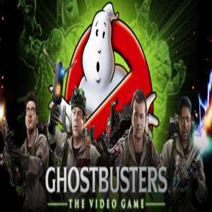 Ghost busters Game Full PC Free Download