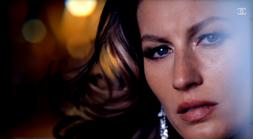 CHANEL N 5 gisele bundchen baz luhrmann video