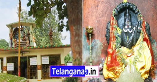 Kalwa Narsimha Swamy Temple in Telangana