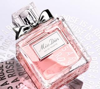 Dior迪奧 香氛針管香水