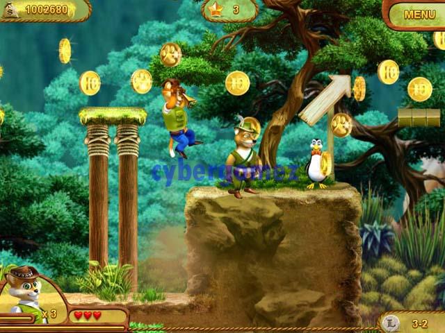 Alex gordon game free download.