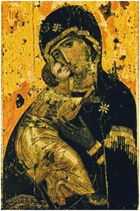 Sait Mary and Jesus