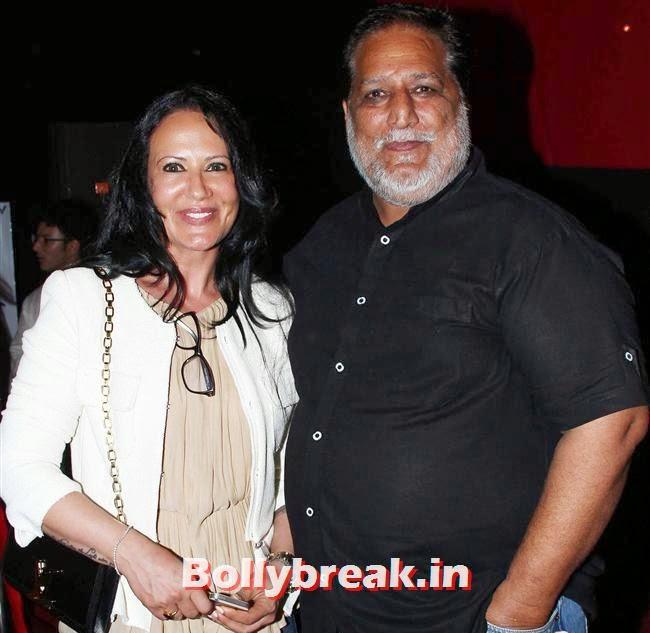 RT Chawla, Kriti Sanon at Heropanti Movie Trailer Launch