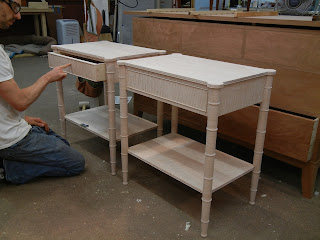 fine furniture makers