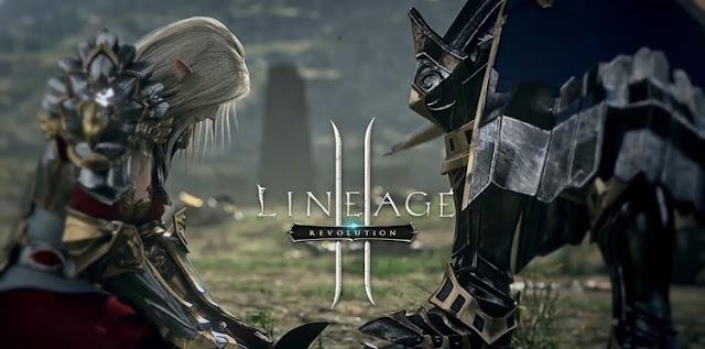 LineAge2Revolution