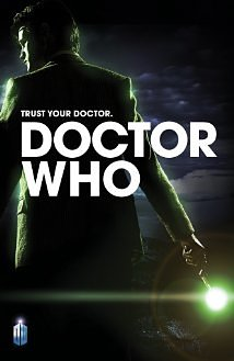 Doctor Who Temporada 7