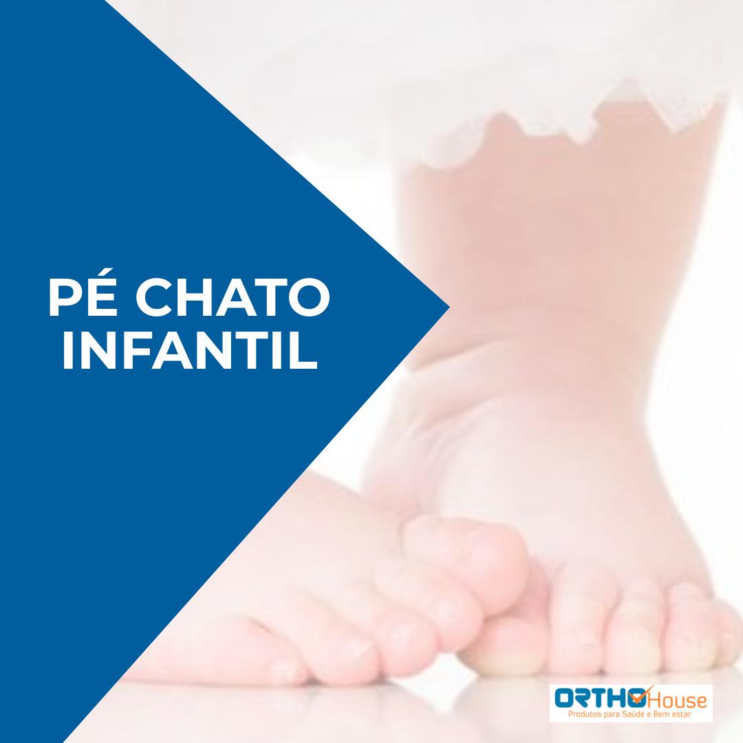 1c982eb89 OrthoHouse - Produtos para Saúde e Bem Estar: Pé Chato Infantil - Causas e  Sintomas