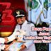 Juara 3 Lomba Desa Tingkat Propinsi Jawa Timur, Gubernur Soekarwo Serahkan Penghargaan Di Grahadi