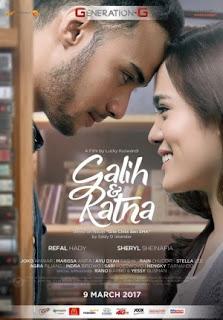Galih & Ratna 2017 WEB-DL 480p 720p