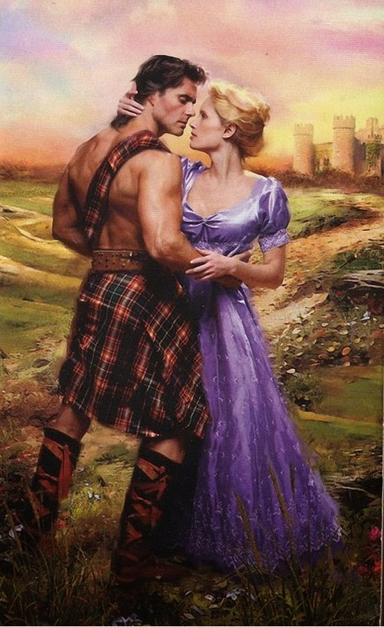 Addicted To Romance Book Review The Bride Of Lochbarr By Margaret Moore