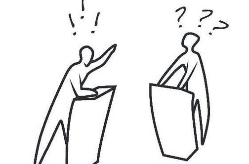 Pengertian Istilah Debat Kusir