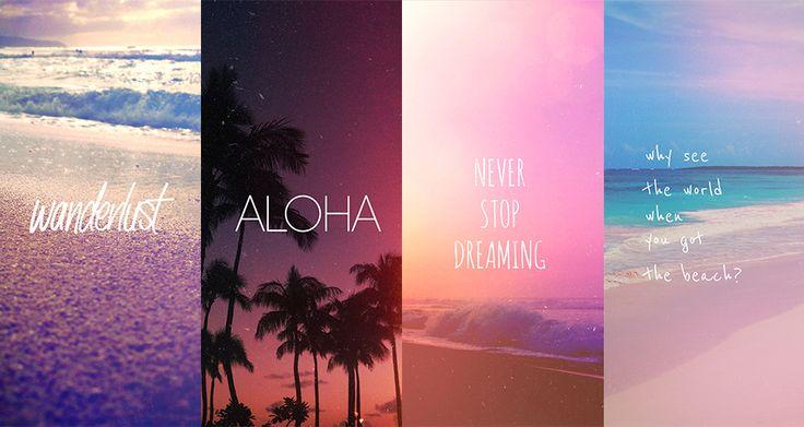 Iphone 6 Wallpaper Tumblr Summer