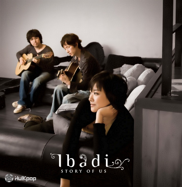 Ibadi – Story Of Us (ITUNES MATCH AAC M4A)