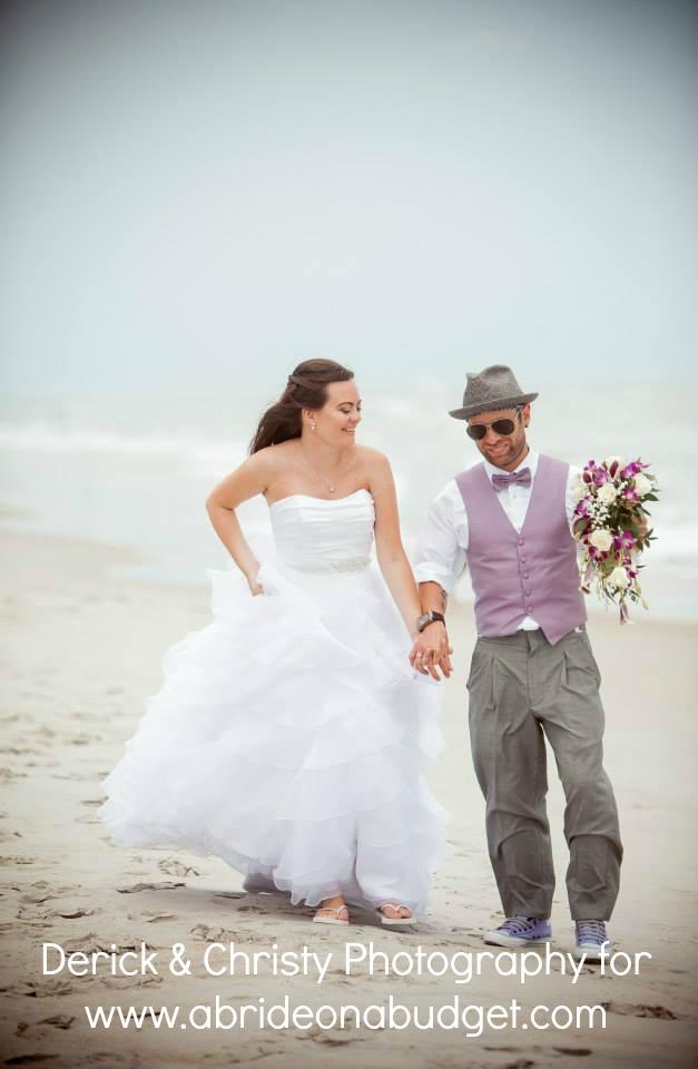 招聘 - 一个婚礼摄影师