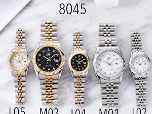 Jimshoney Timepiece 8045 M,L