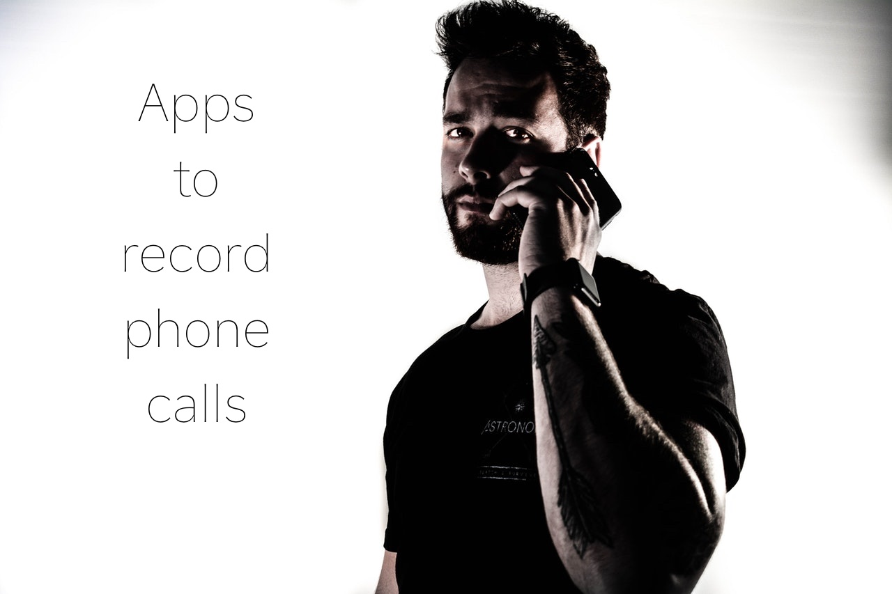 Best Apps to Record Calls in iPhone
