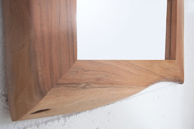 moderný nábytok Reaction, agátový nábytok, nábytok z dreva