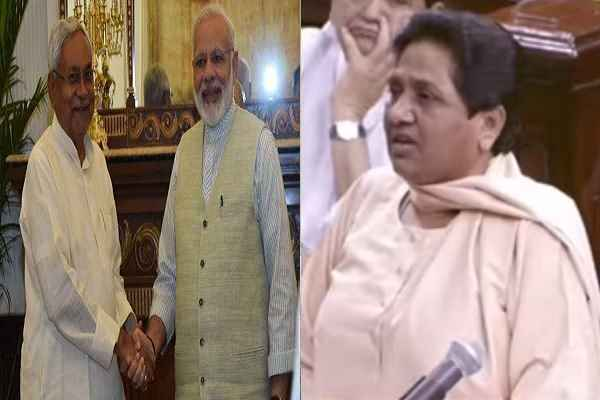 mayawati-disappoint-for-political-change-in-bihar