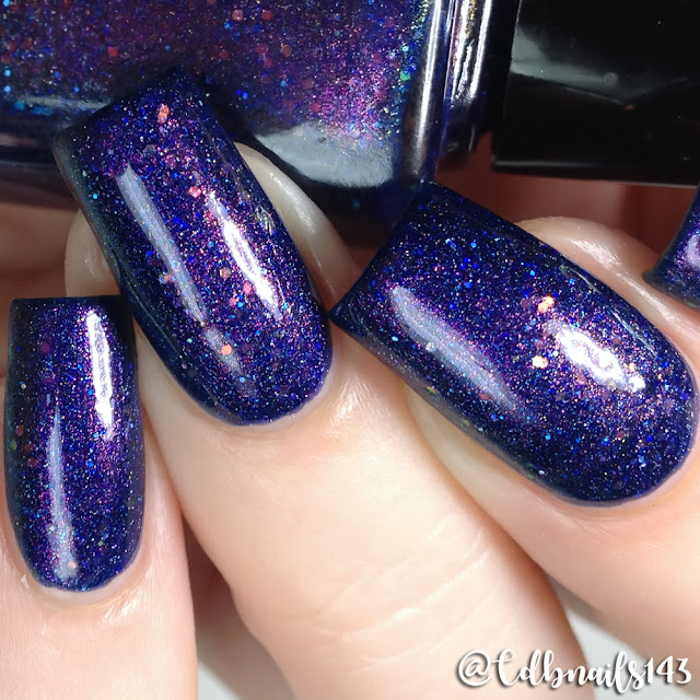 Ever After Polish-Galaxy Quest