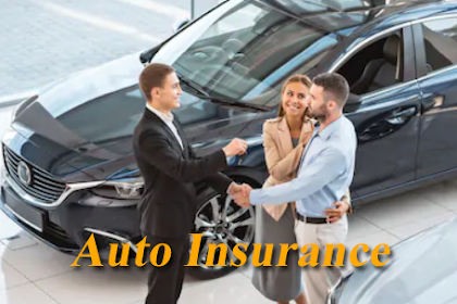 Auto Insurance Companies - The Best Options for You