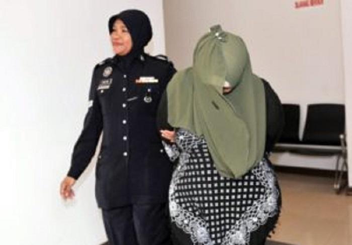 Wanita Tak Mengaku Salah Gubah Wang Haram Berjumlah RM90,000