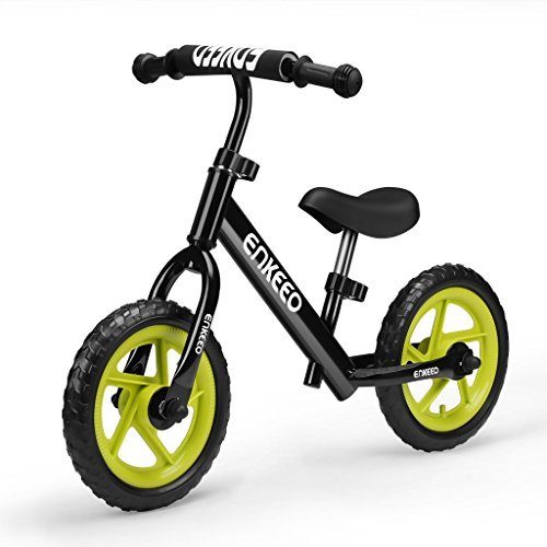 1c066e286a6 With the balance bike, your child will easily ride over trail, grass or  pavement, and have many fun adventures! This high-performance bike features  a.