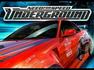 Download Need For Speed Underground 1 Game