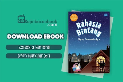 Download Novel Rahasia Bintang by Dyan Nuranindya Pdf