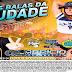 CD SAUDADE SÓ AS BALAS -  DJ FABRICIO INCOMPARAVEL