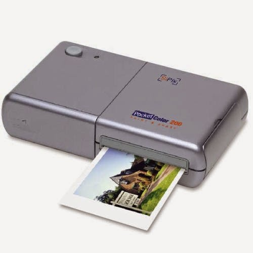 Sipix pocket color 200