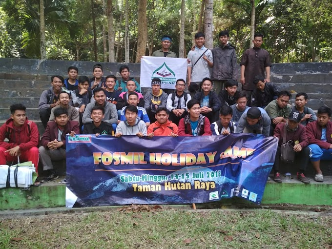 Fosmil Holiday Camp
