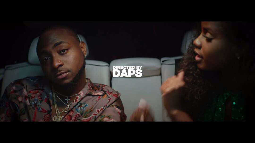 Davido sets to release new single fall few days from now video buwrtxzlovgg ccuart Gallery