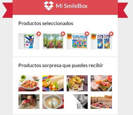 SmileBox julio 2016: mi selección