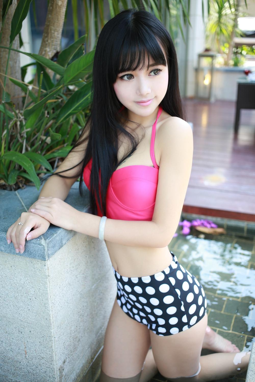 Petite asian model, paginas sexo