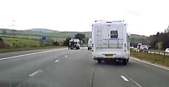 Ένας χρόνος φυλακή και απαγόρευση οδήγησης σε οδηγό για αυτό εδώ το περιστατικό
